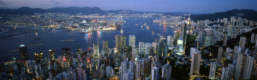 Finding office space in Hong Kong is about to get much easier
